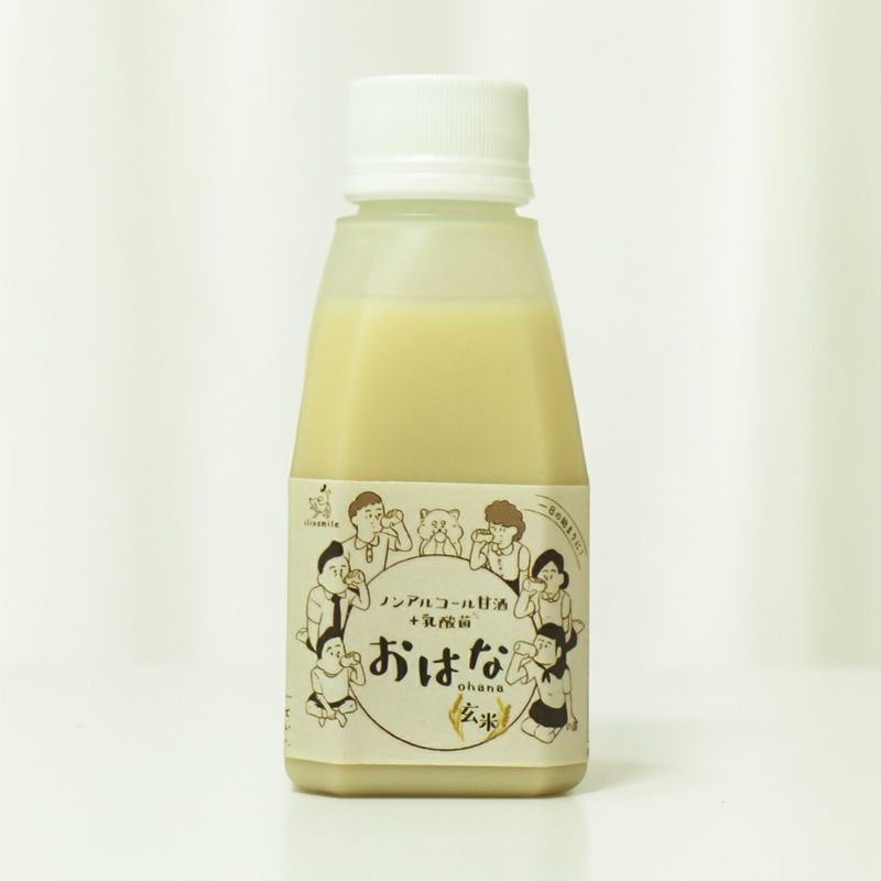 おはな-ohana- 玄米 150g