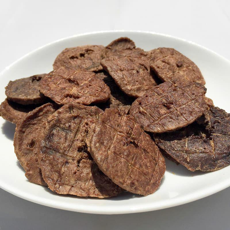 丹波産 猪チップ 50g