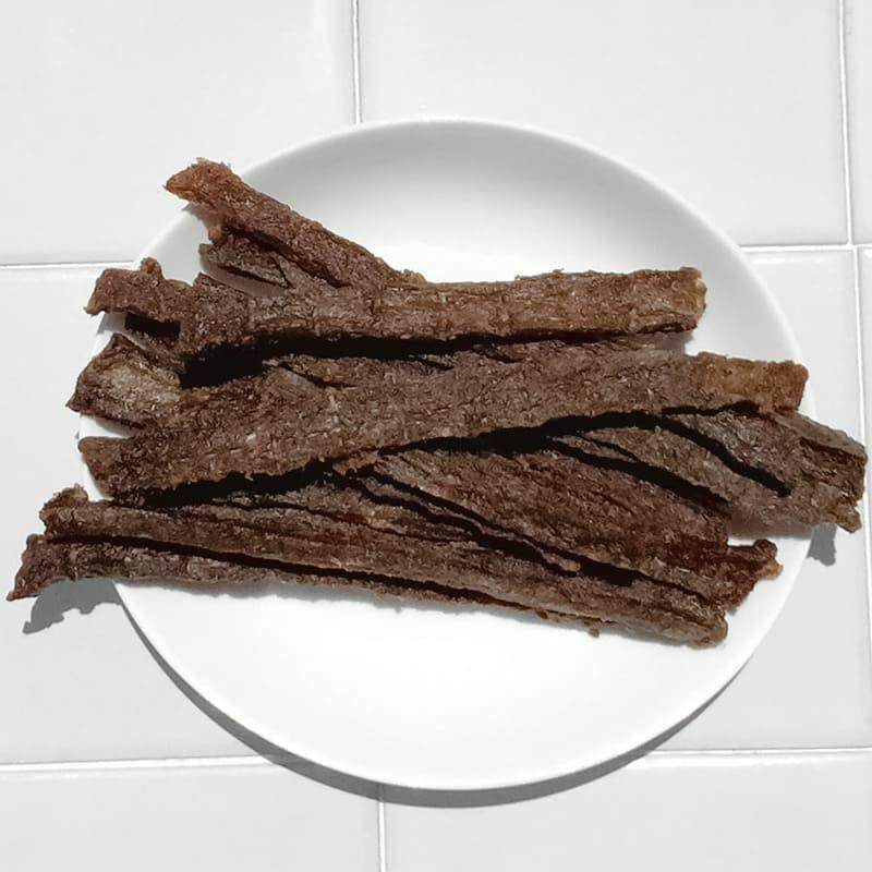 【無添加 国産】丹波産 猪スティック 150g