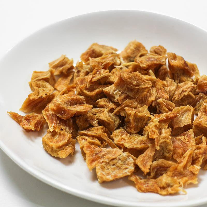 【無添加 国産】高知県産 四万十鶏一口ささみ 50g