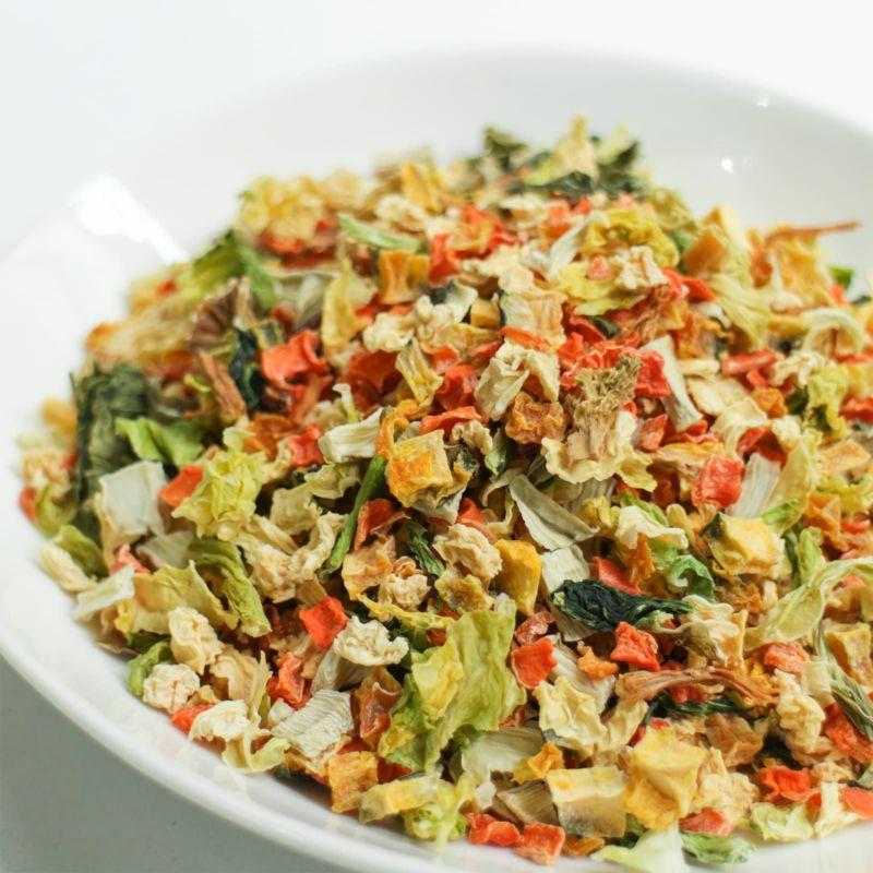 熊本県産 野菜ミックス 200g