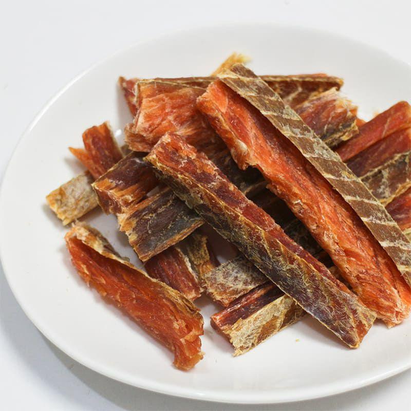 北海道産 鮭とば 50g