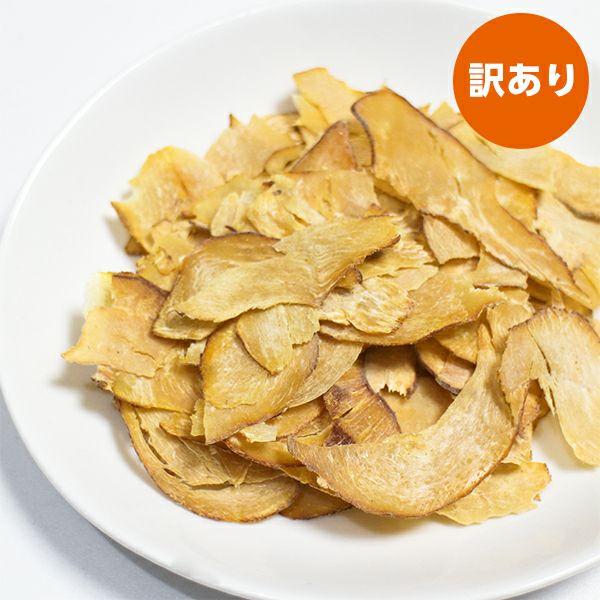 訳あり アウトレット 【無添加 国産】鶏の厚削り節 100g